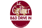 REVENDEUR : Le Cellier B&B Drive-In