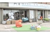Mise En Scene by AZ Design